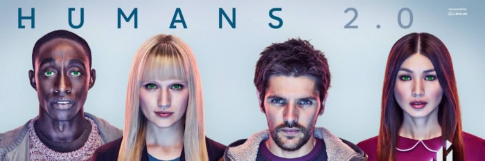 humans-poster